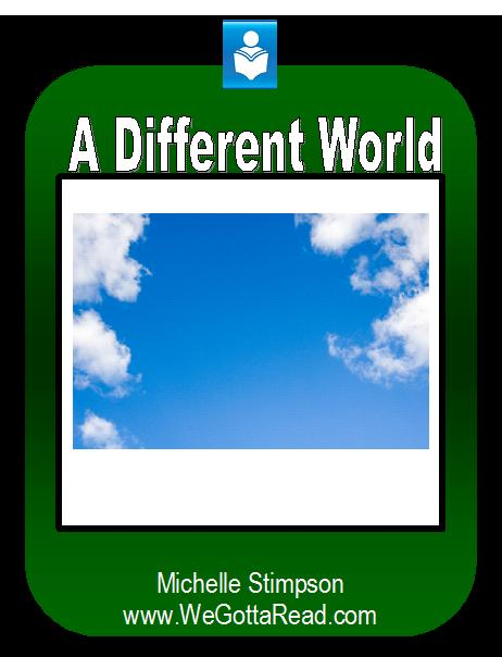 DifferentWorldCover