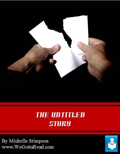 The Untitled Story Cover